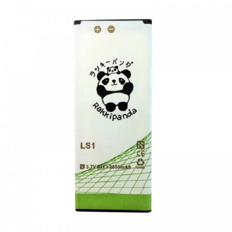 RAKKIPANDA LS-1 Double Power IC Battery for Blackberry Z10