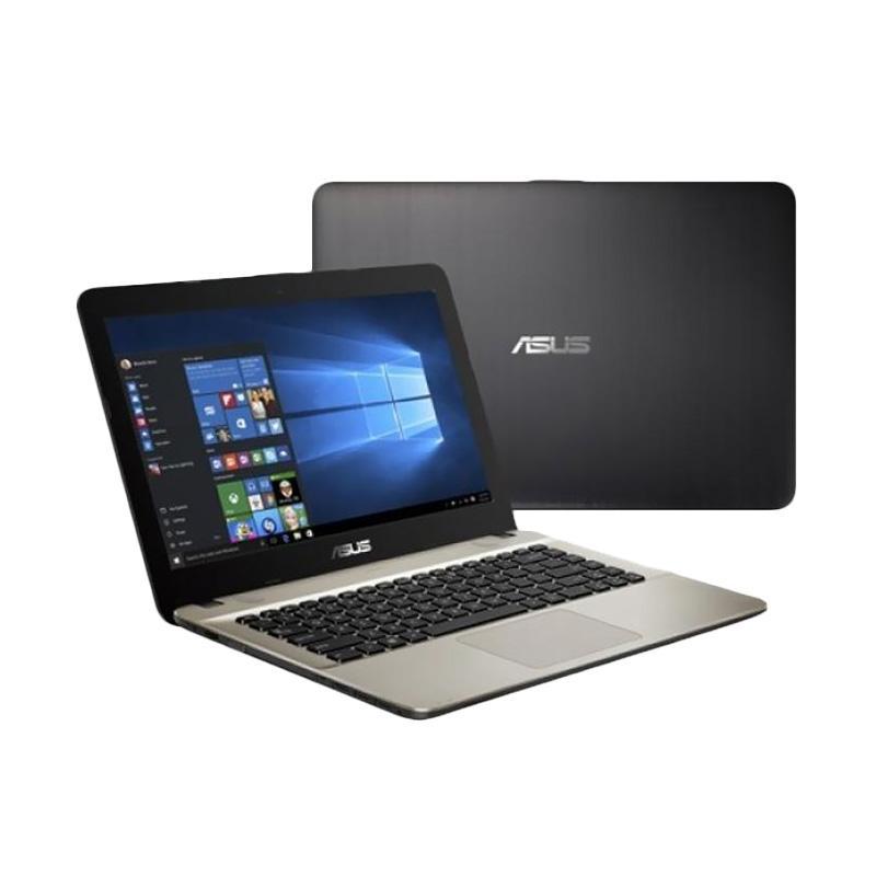harga Asus X441UV - WX091T Laptop (4GB/500GB/14