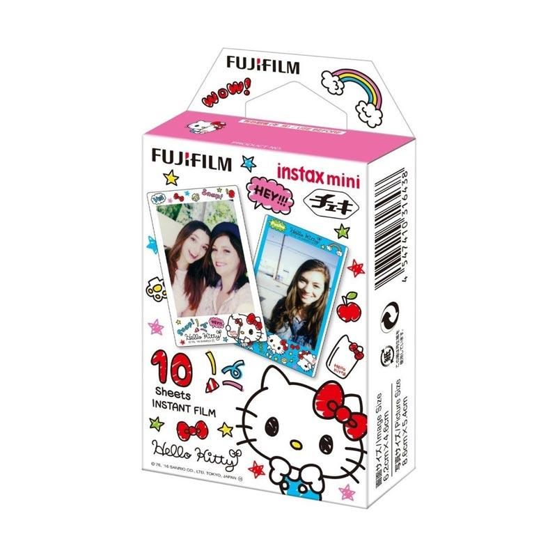 Fujifilm Instax Mini Kitty Refill Paper