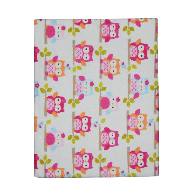 Wonderland A5 Crt Quilted Pad Alas Bayi