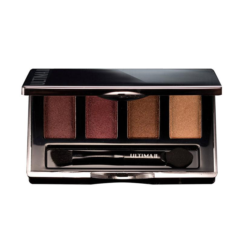 Ultima II Wonderwear Eye-Posh Colour Quad Eye Shadow - [4 g] Classic