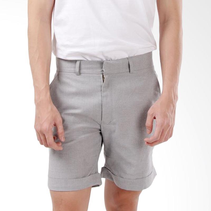 Word.O Eiji Short Pants - Abu