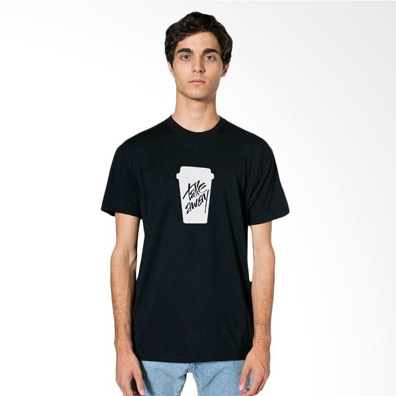 FRAW Tshirt - Black 40 17