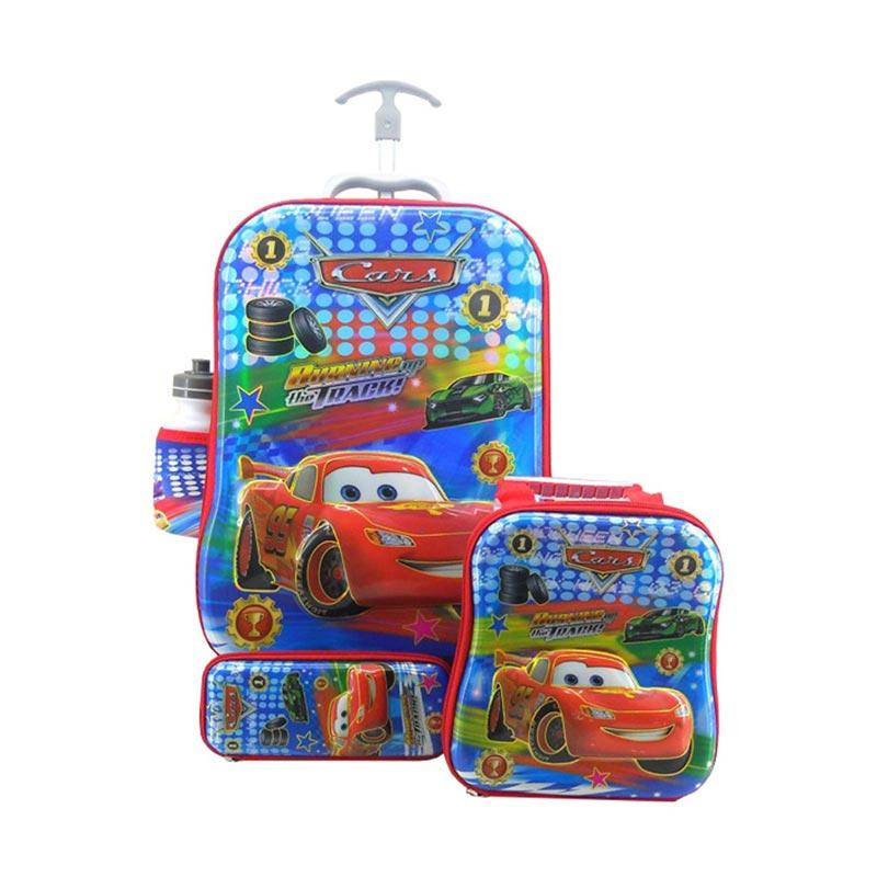 DJ Fashion 6D 4 in 1 0114 Tas Anak