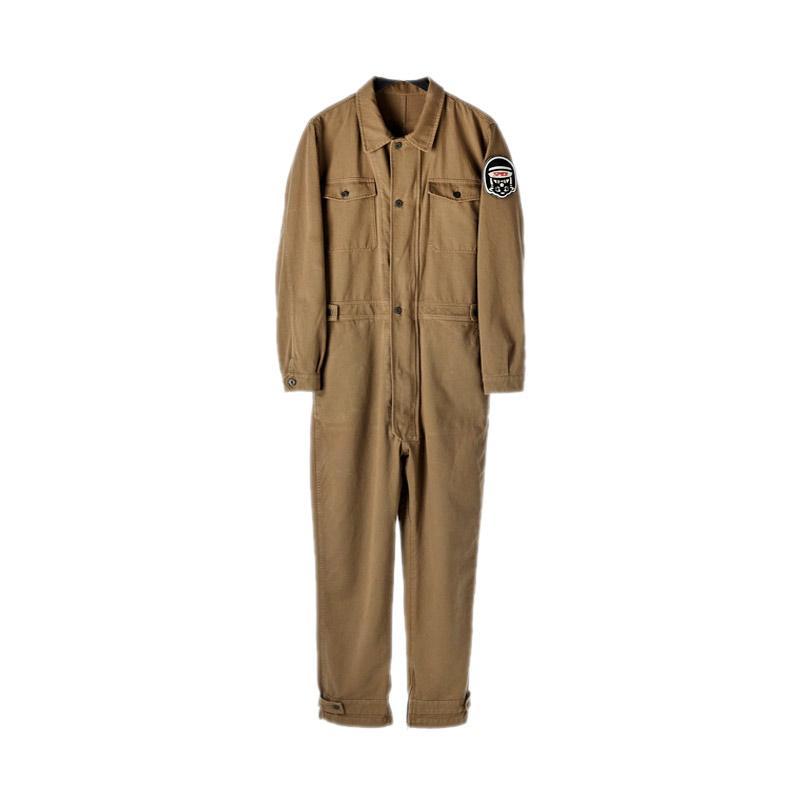 Spidi Original Suit Jaket Motor - Khaki