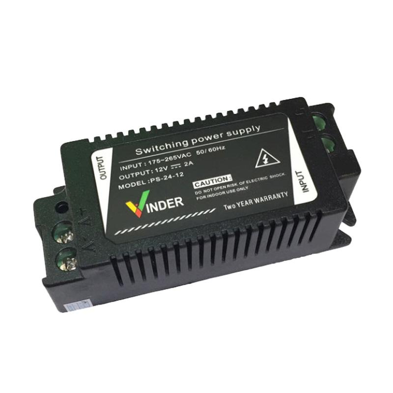 Vinder Switching Power Suply [24V/DC1A]
