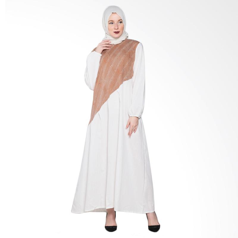 Rauza Rauza Batiq Dress Wanita