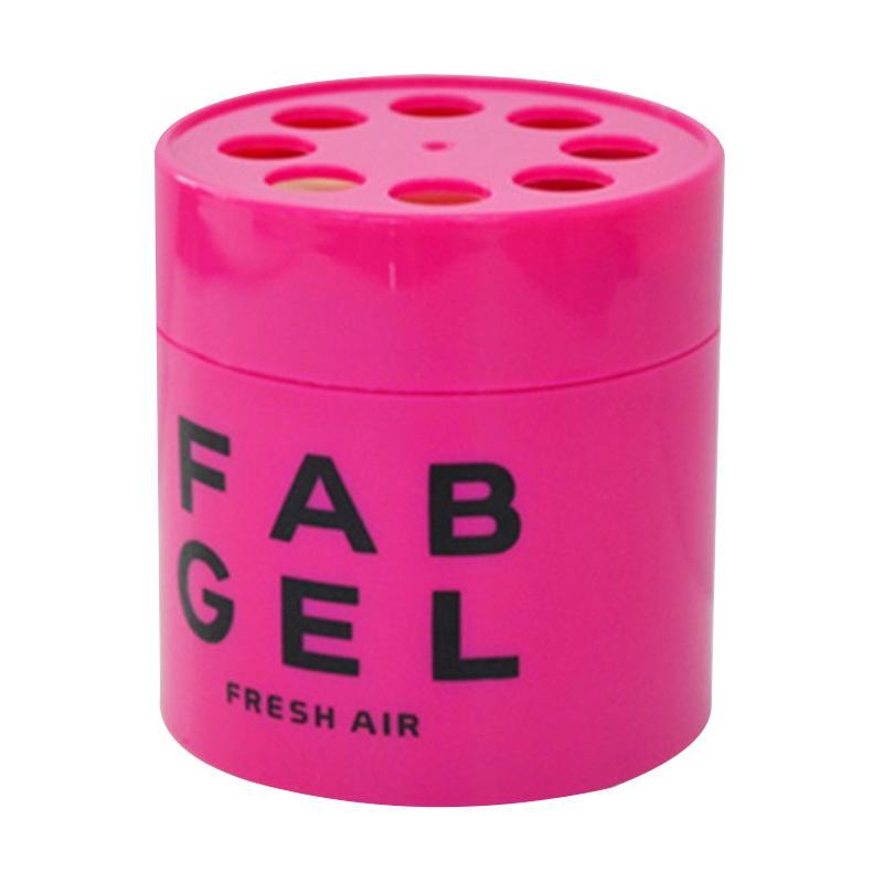 Carall 1708 Fab Gel Floral Sexy Car Air Freshener Parfum Mobil