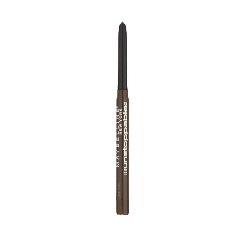 Maybelline New York Unstoppable Eyeliner Carded - Espresso
