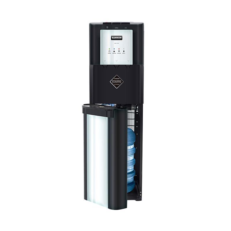 harga Sanken HWD-C150SS Bottom Loading Water Dispenser Blibli.com