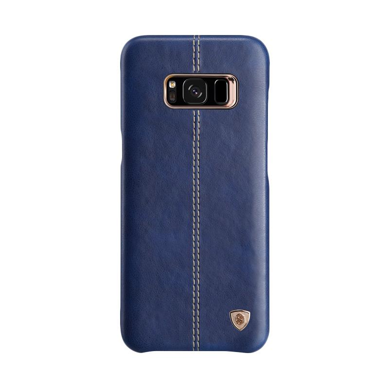 sarunghape SHOP LINE Source · Jual Nillkin Qin Leather Cover Casing for Samsung Galaxy S8 Plus