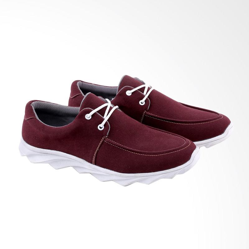 Garucci Sneakers Sepatu Pria GNR 1249