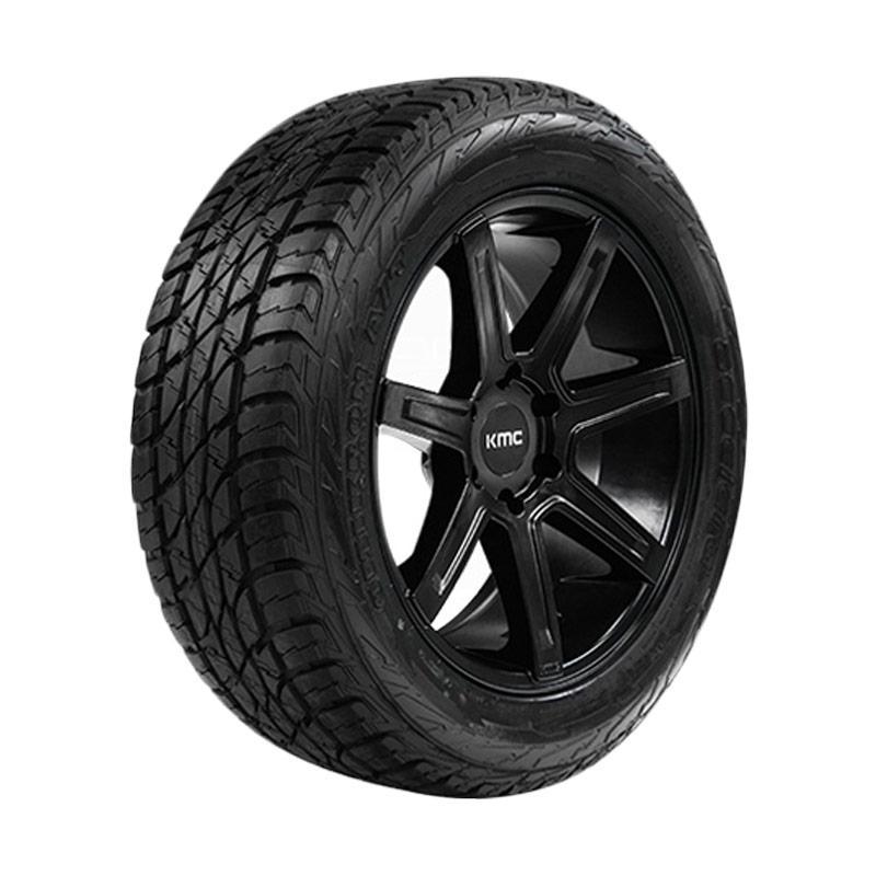 harga Paket KMC Revert R20x9-PCD6x139.7 ET 15 Satin Black Velg Mobil dan Accelera Omikron 285/50-R20 Ban Mobil Blibli.com
