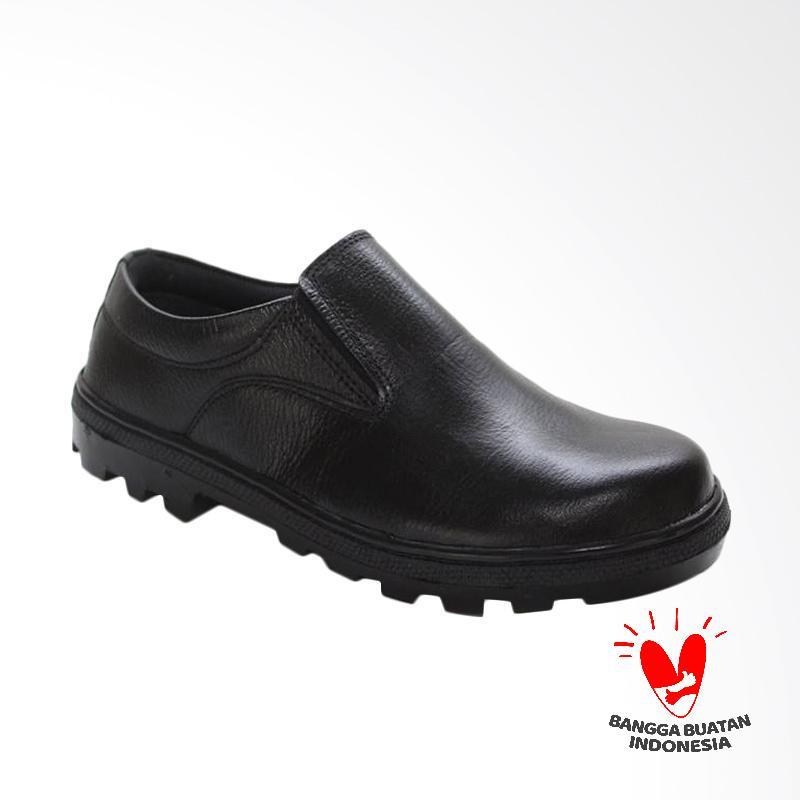 Grutty Sepatu Boots Pria GR 81076