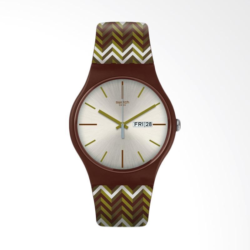 Swatch Jam Tangan Pria SUOC705