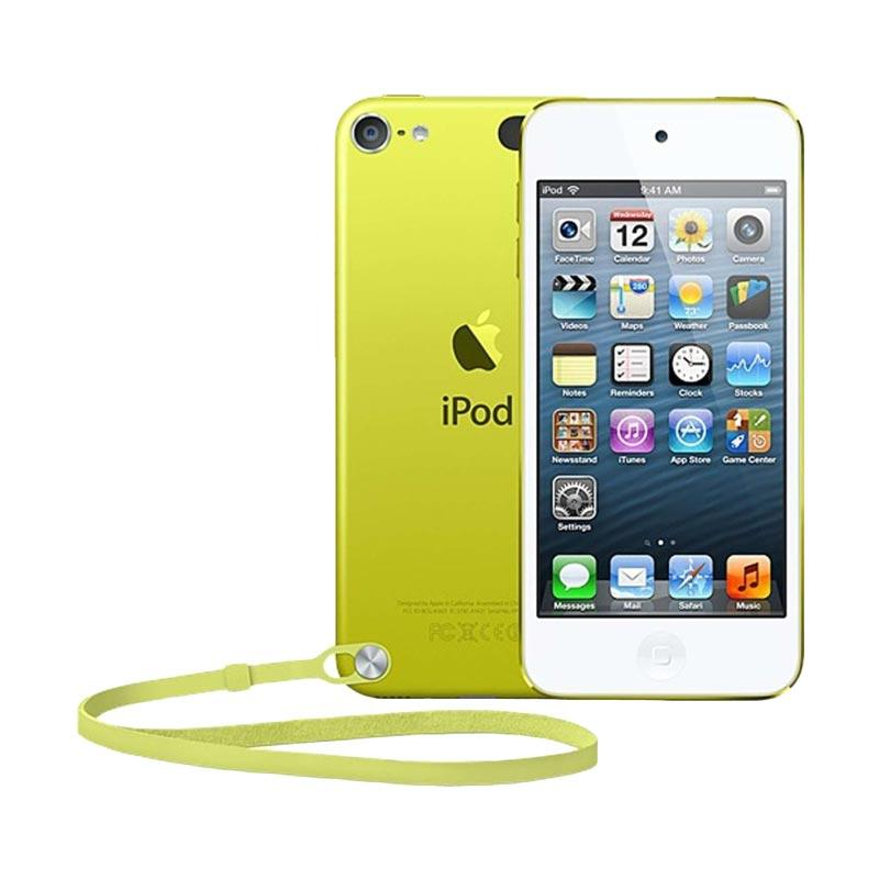Apple iPod Touch 5 64 GB Portable Player - Kuning