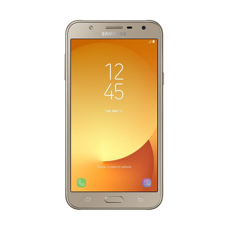 Samsung Galaxy J7 Core Gold Garansi Resmi