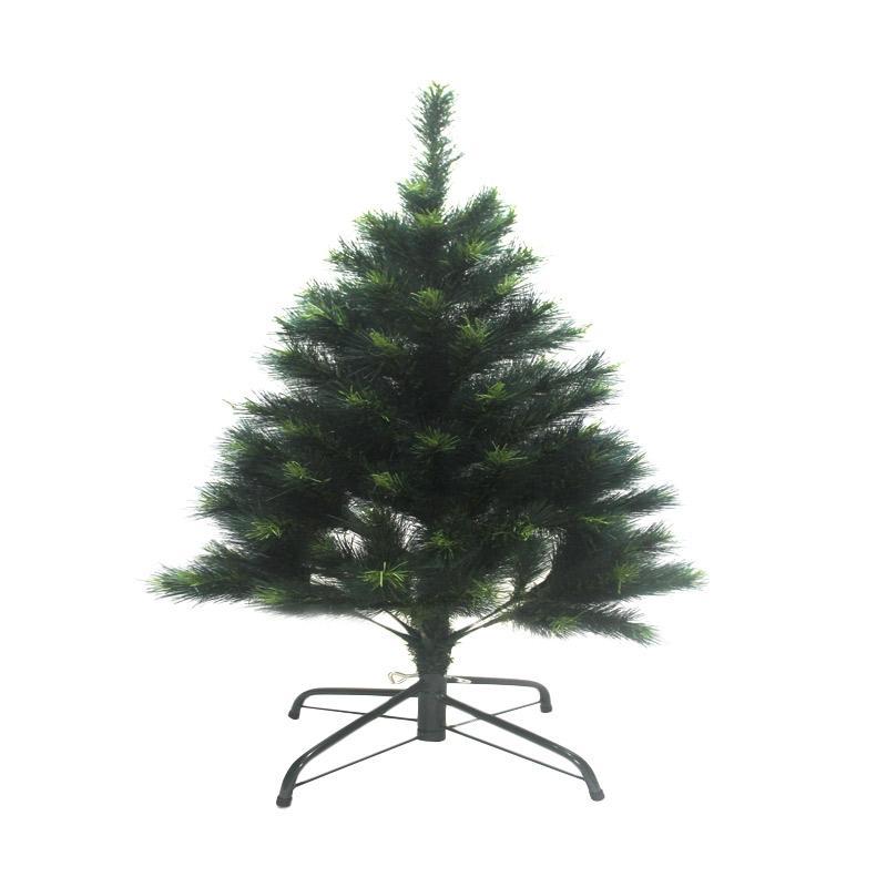 harga GT Flower Christmas Tree Pohon Natal Mix [5 Feet/ 150 cm] Blibli.com