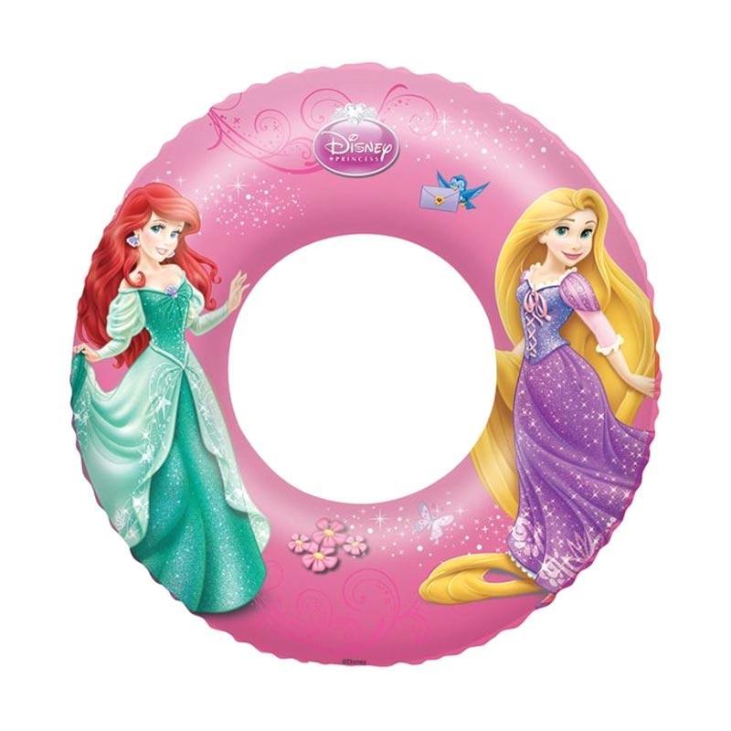 Bestway Karakter Princess Swim Ring Pelampung Renang