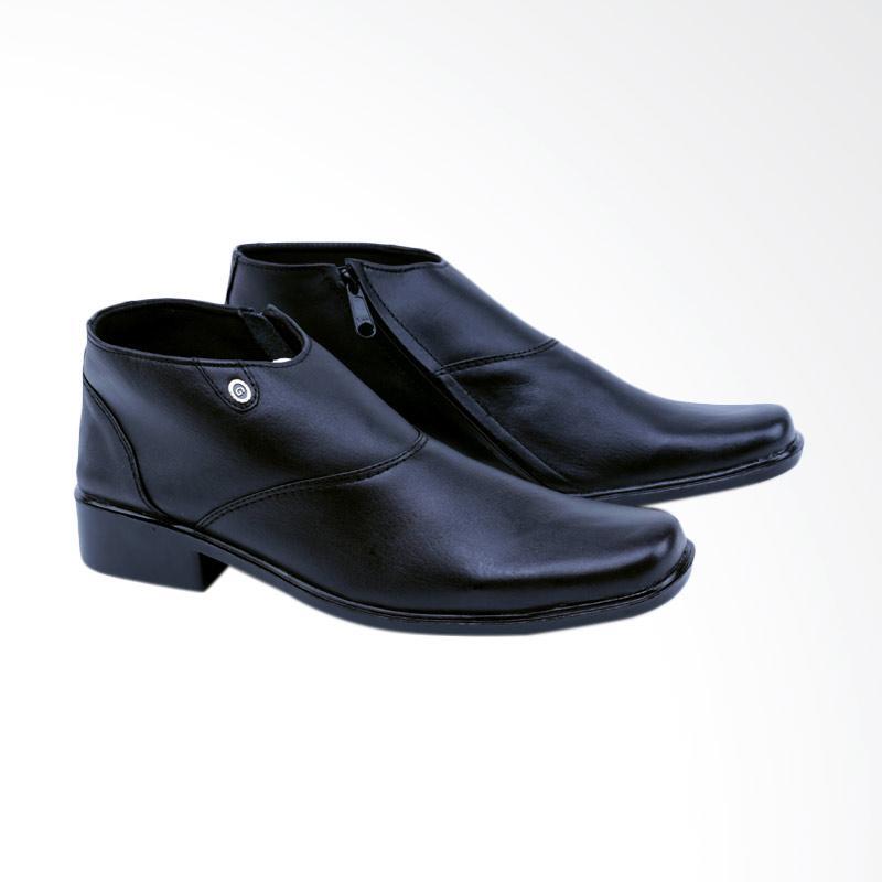 Garsel Sepatu Formal Pria GU 2658