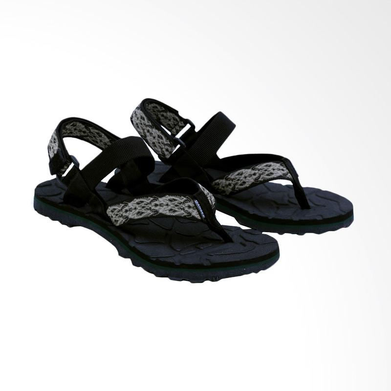 Garsel Sandal Pria Kasual GSG 3005