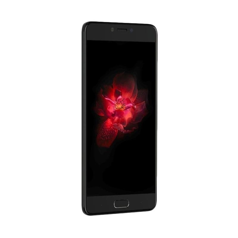 Infinix Note 4 X572 Smartphone - Milan Black