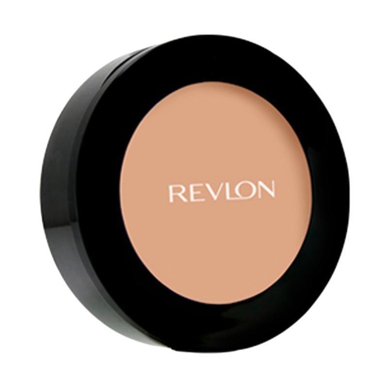 Revlon Powdery Foundation SPF 15 PA ++ Ocher