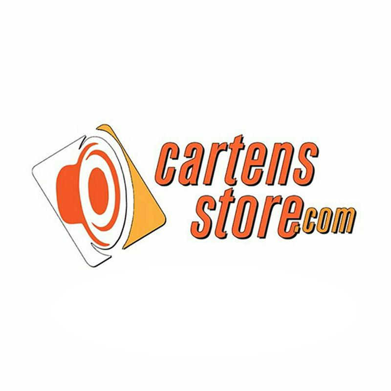 Paket Audio Cartens-Store.Com [Rp.1.000.000]