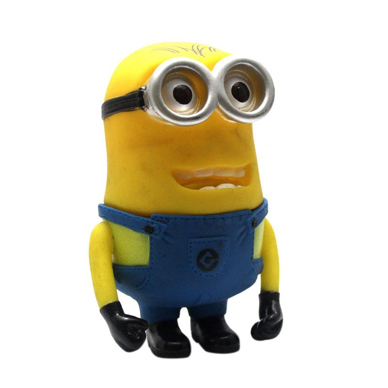 Skai Minion Papoy Action Figure
