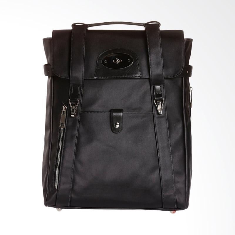 Amore Daniel Beck - Multifunction Backpack [15 Inch] - Black