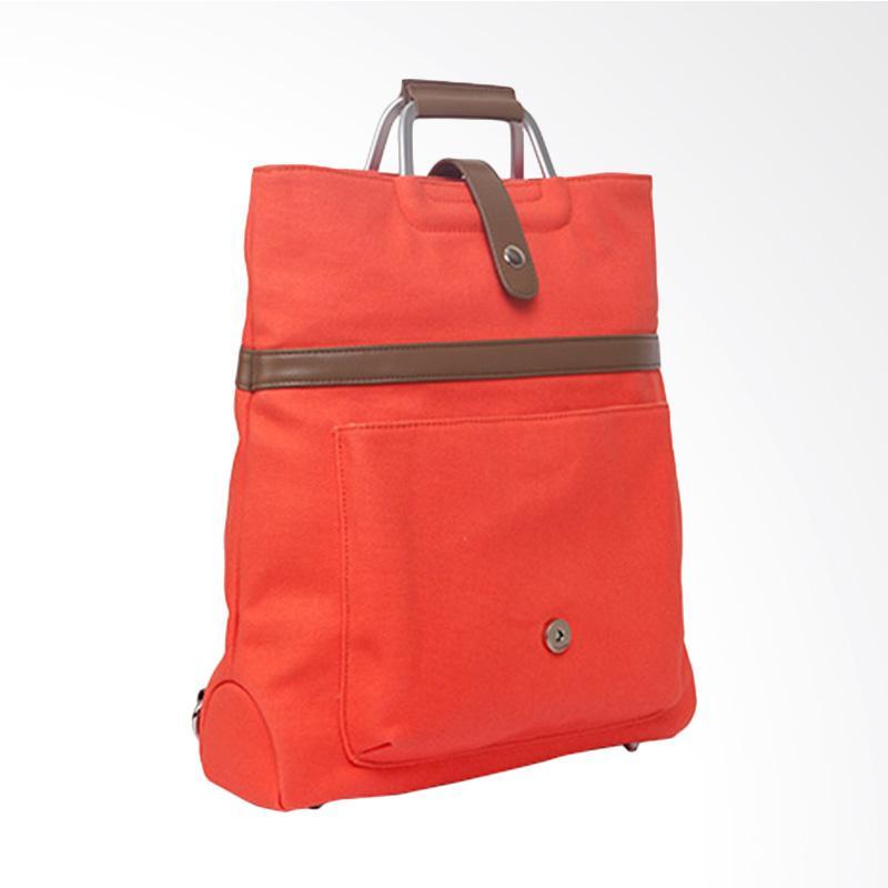 Amore Daniel Patt - 3-Way Bag - Orange