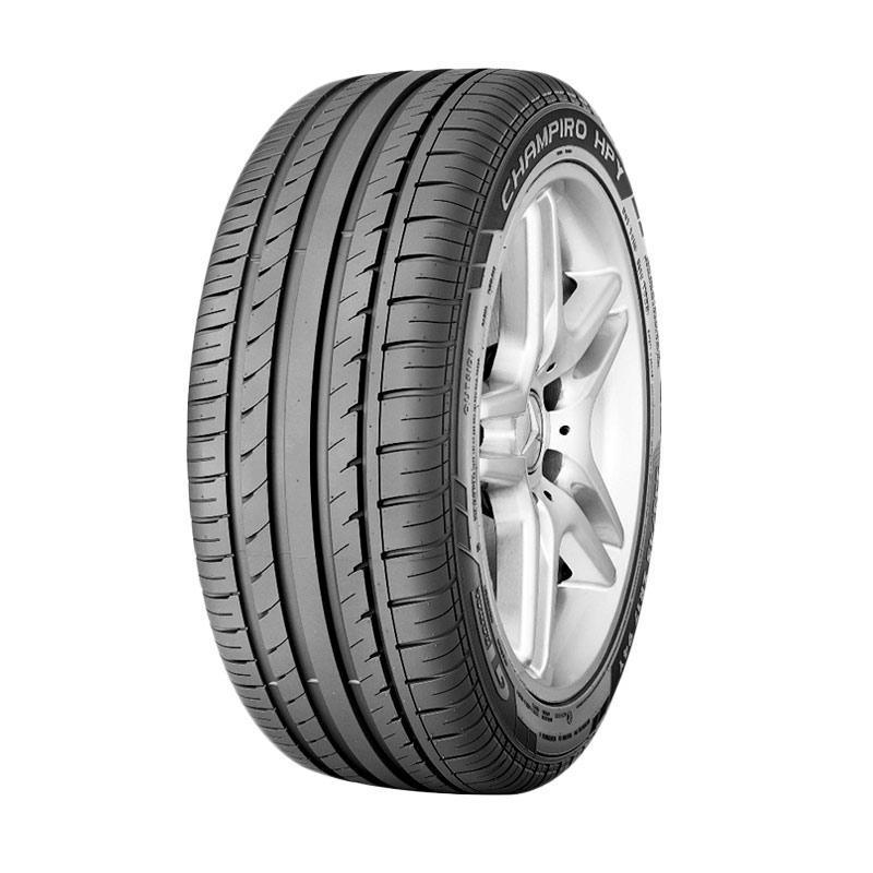 GT Radial Champiro HPY 235/55-R18 Ban Mobil [Gratis Pasang]