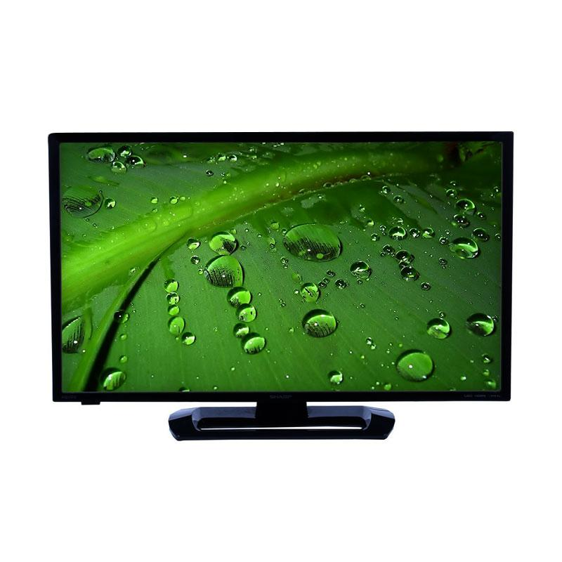 sharp aquos tv. sharp aquos lc-32le265i led tv - black [32 inch] tv
