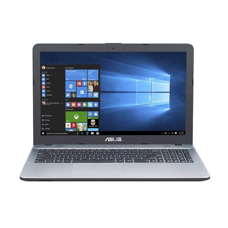 Asus X541UA-GO1313D Notebook - Silver [15.6 Inch/ Core i3-6006U/ 4GB/ 1TB/ Dos]
