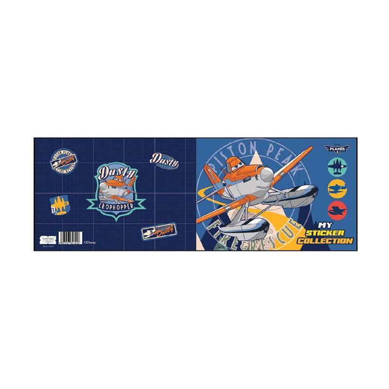 Something Sweet STB 2115-PN002 Planes 2 Piston Peak Fire & Rescue Sticker Book