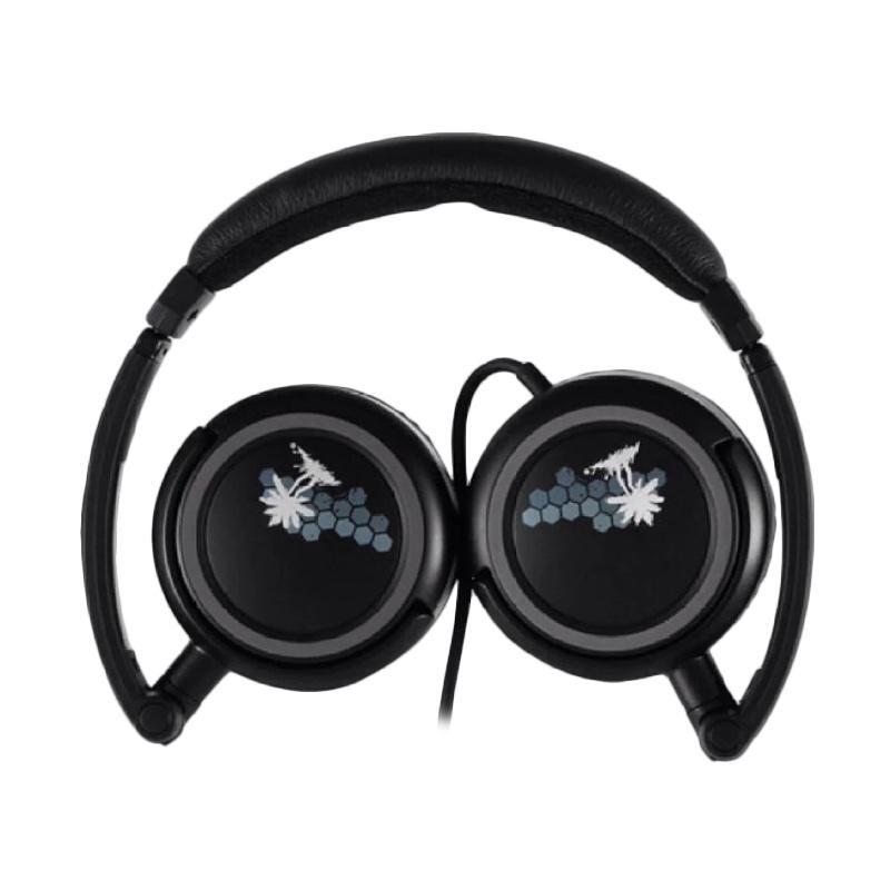 Turtle Beach Ear Force M3 Headphone - hitam