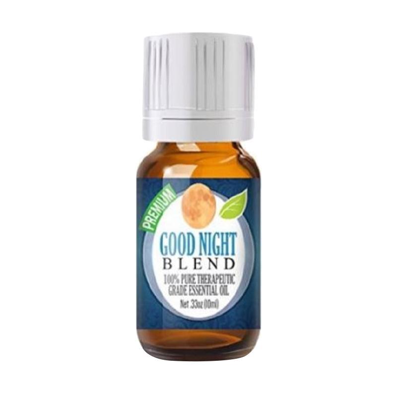 Healing Solutions Good Night Blend Essential Oil [10 mL]
