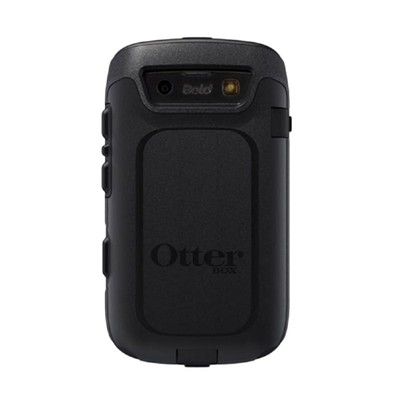 harga OtterBox Commuter Casing for BlackBerry 9790 Bellagio - Black Blibli.com