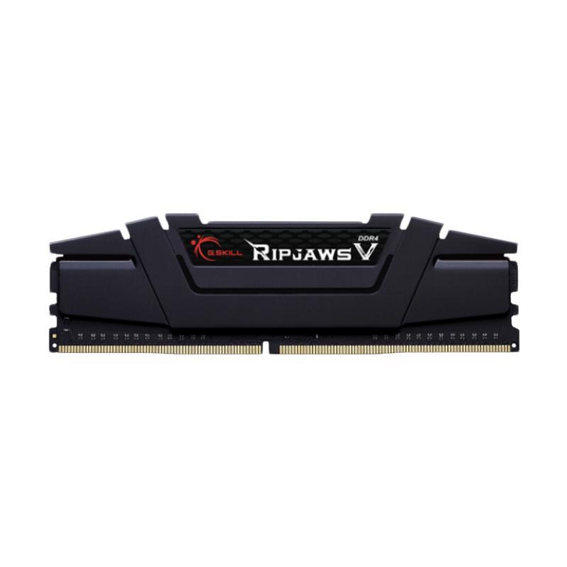 harga G.SKILL RIPJAWS V F4-3200C14Q-64GVK Memory RAM Blibli.com