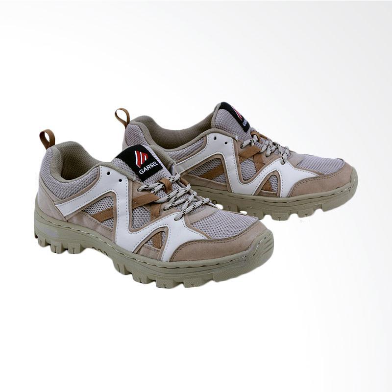 Garsel Sepatu Boots Pria GAJ 2005