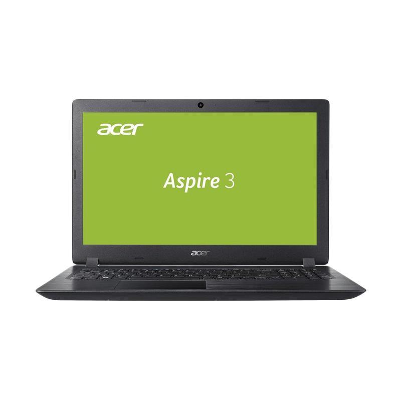Spesifikasi Acer Aspire 3(A314) - N3350 - 4/500GB - 14