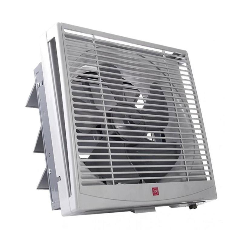 KDK 25RQN5 Wall Exhaust Fan [10 Inch/Original dan Garansi Resmi]