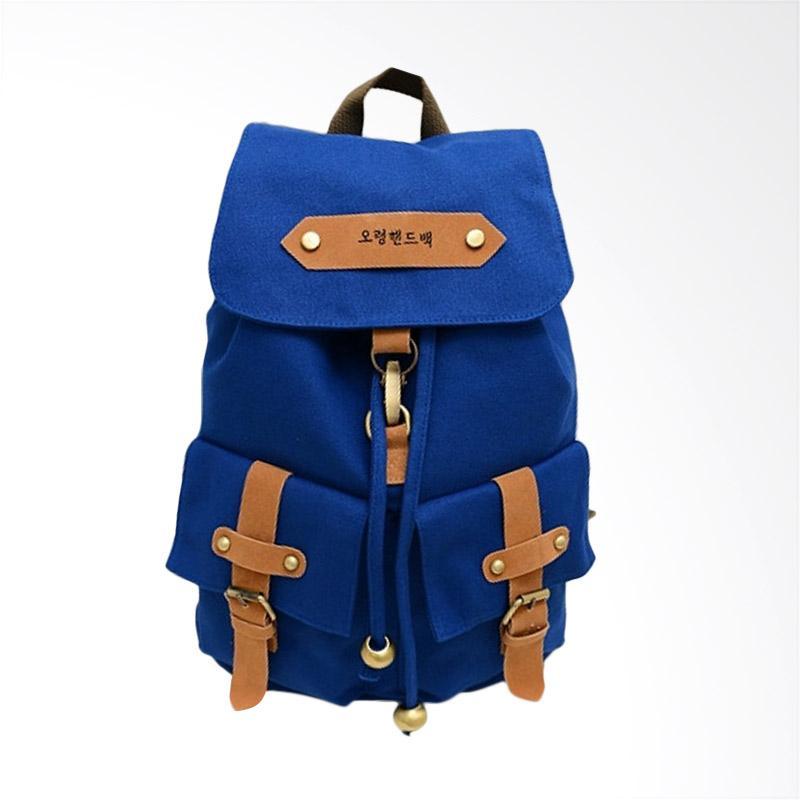 Spek Dan Harga Martin Versa Tas Trw5 Backpack Impor Import Ransel Source · Martinversa TR8 Kanvas
