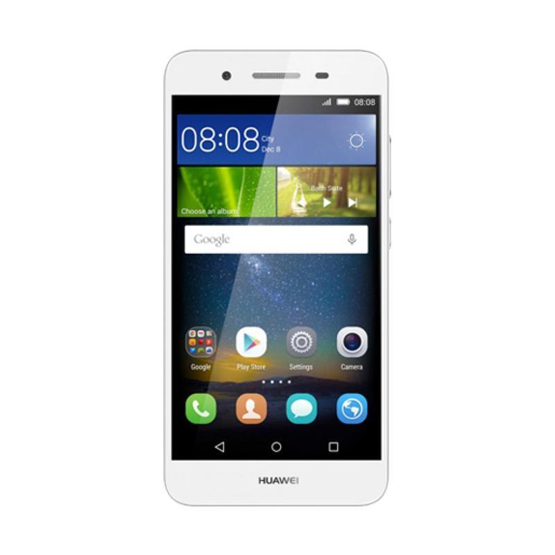 Huawei GR3 Smartphone - Silver [16GB/2GB/4G