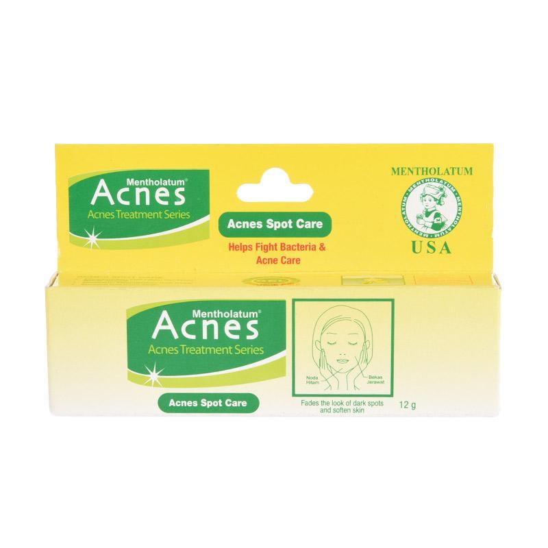 Acnes Spot Care Gell [12 g]