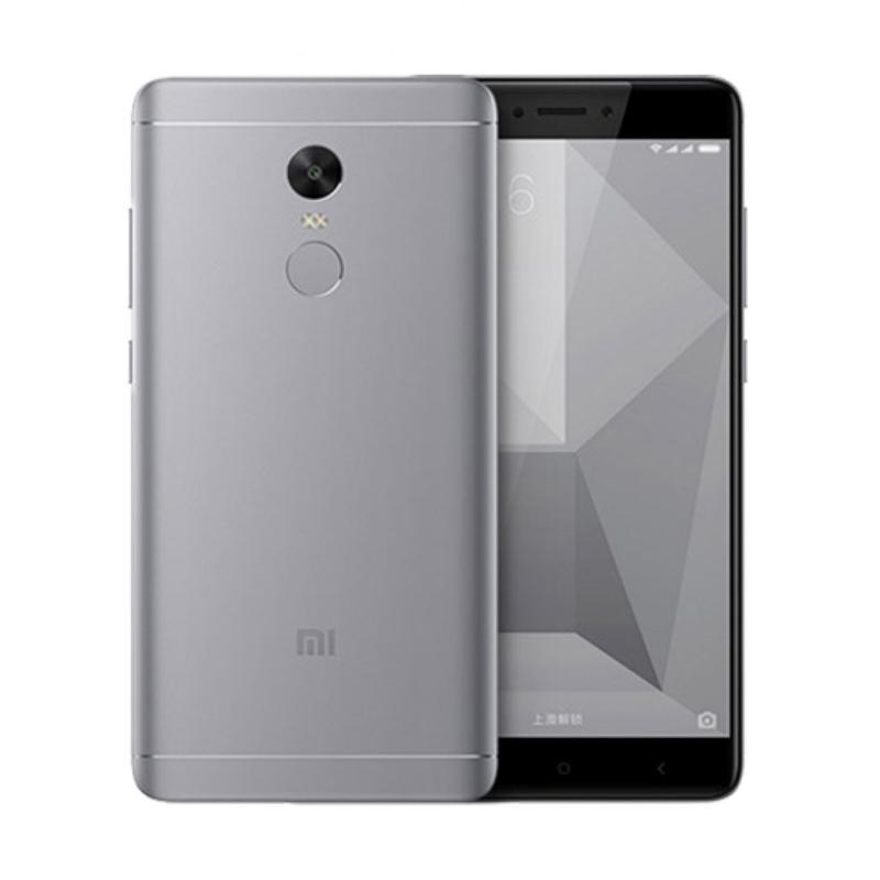Xiaomi Redmi Note 4X - Grey [16GB/3GB]