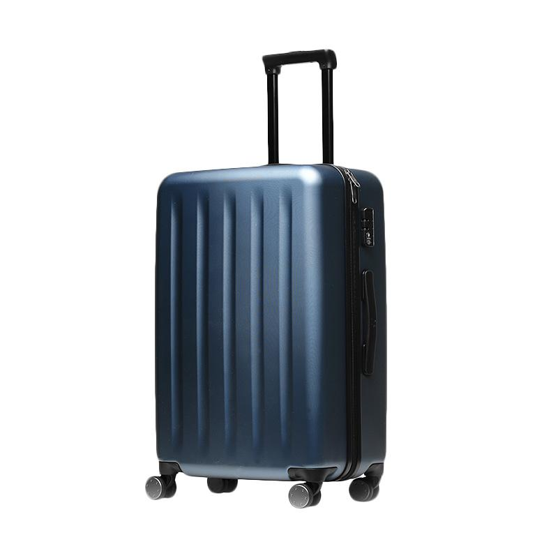 Xiaomi 90 Points Suitcase Trolley Bag - Blue [24 Inch]