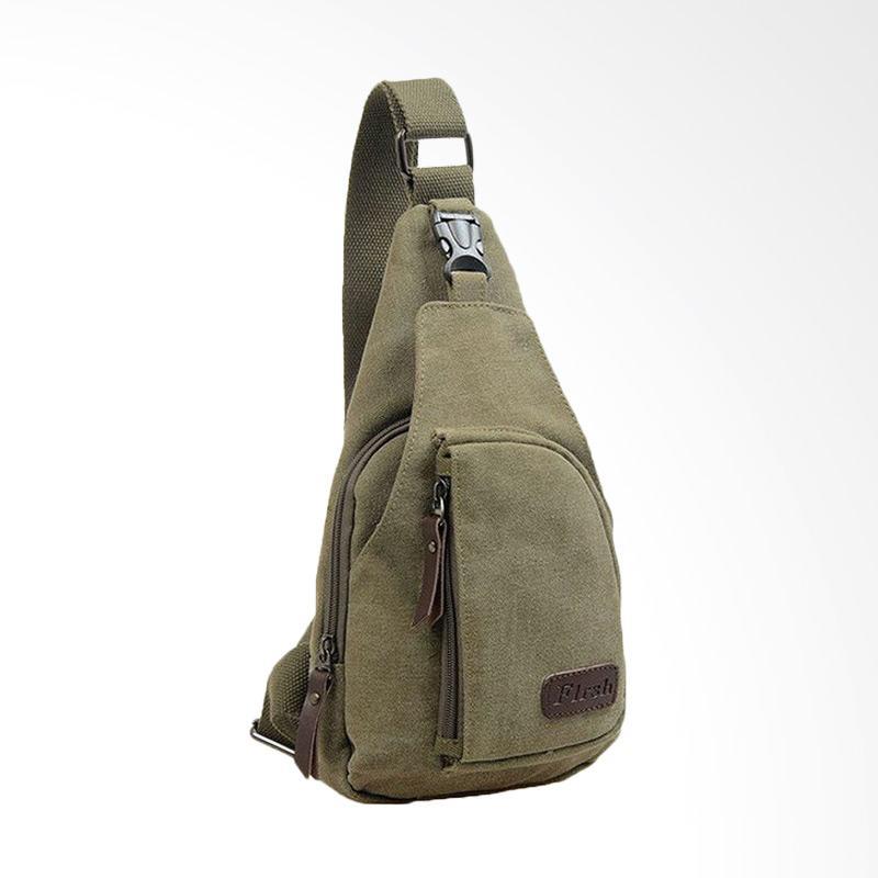 28fashion Bodypack Tas Selempang Pria