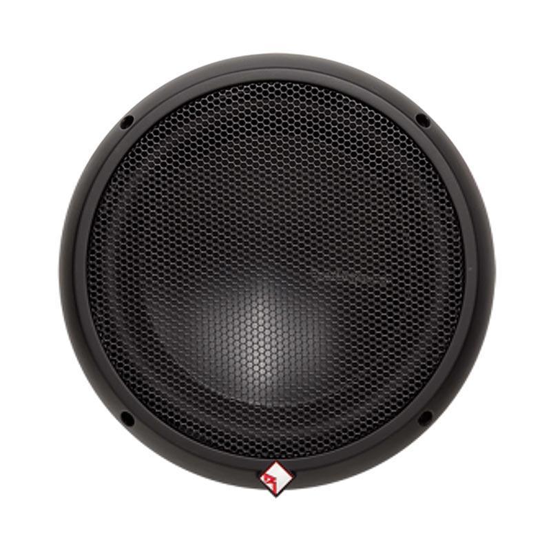 Rockford Fosgate T0 D2 12 Subwoofer Speaker Mobil