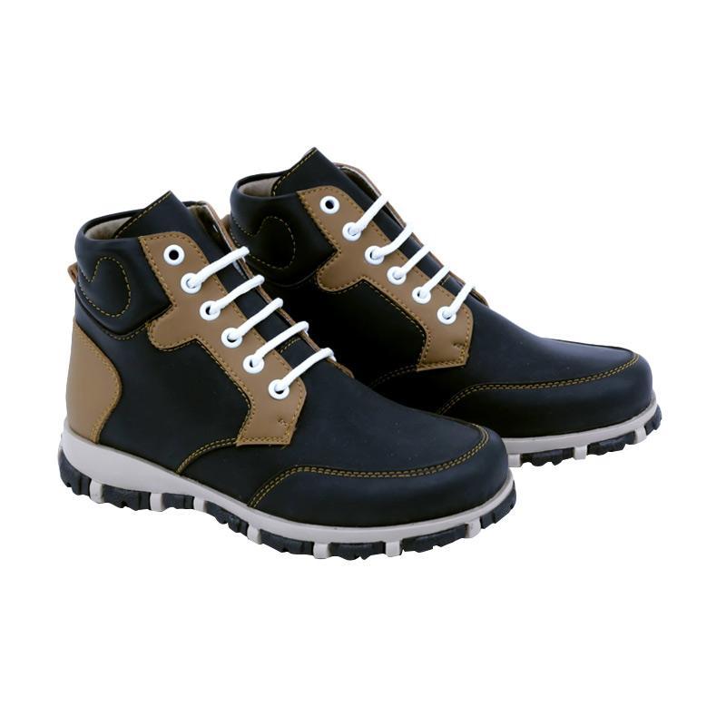 Garsel GMU 9528 Sneakers Sepatu Anak Laki-Laki